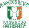 Boston lady whalers element view