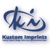 Sponsored by Kustom Imprints