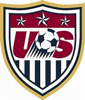 Sponsored by U.S. Soccer Federation