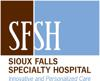 Sponsored by Sioux Falls Specialty Hospital