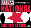 Sponsored by 2015 CASL Women's Showcase