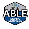 Sponsored by Able Septic Services