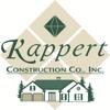 Sponsored by Kappert Construction Co. Inc.