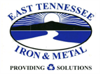 Sponsored by East Tennessee Iron and Metal