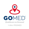 Sponsored by GoMed Mobile Healthcare