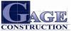 Sponsored by Gage Construction