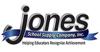 Sponsored by Jones School Supply