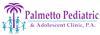 Sponsored by Palmetto Pediatrics