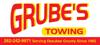 Sponsored by Grube's Towing