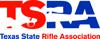 Texas State Rifle Association Logo