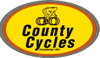 Sponsored by County Cycles