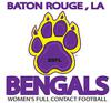 Sponsored by Baton Rouge Bengals