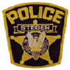 Sponsored by Steger Police Association