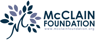 Sponsored by MCCLAIN FOUNDATION