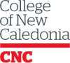 Sponsored by College of New Caledonia