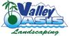 Sponsored by Valley Oasis Landscaping