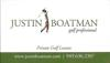 Sponsored by Justin Boatman