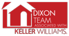 Sponsored by Dixon Team Keller Williams