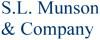 Sponsored by  S.L. Munson & Company