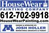 Housewear painting element view