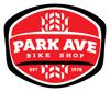 Sponsored by Park Ave Bike Shop