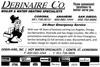Sponsored by Debinaire Co. Broilers & Water Heating Specialist