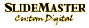 Sponsored by Slidemaster Custom Digital