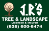 Sponsored by JR's Tree & Landscape