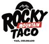Sponsored by Rocky Mountain Taco
