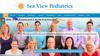 Sponsored by Sea View Pediatrics