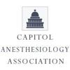 Sponsored by Capitol Anesthesia