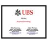 Ubs element view