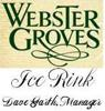 Sponsored by Webster Groves Ice Rink