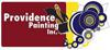 Sponsored by Providence Painting Inc.