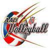 Sponsored by AAU Volleyball