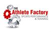 Sponsored by Athlete Factory