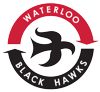 Sponsored by Waterloo Black Hawks