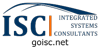Sponsored by Integrated Systems Consultants