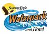 Sponsored by Soaring Eagle Waterpark and Hotel