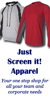 Sponsored by Order MFA and MN Force Apparel Today by visiting Just Screen it's Website