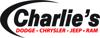 Sponsored by Charlie's Dodge Chrysler Jeep RAM