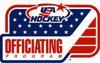 Sponsored by USA Hockey Officiating Program