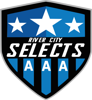 Sponsored by River City Selects - 2020 Girls Programs