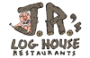 Sponsored by J.R.'s Log House Restaurant