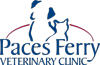 Sponsored by Paces Ferry Veterinary Clinic