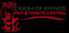 Sponsored by Crash of Rhinos Pest & Termite Control