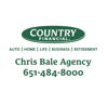 Sponsored by Country Financial - Chris Bale Agency