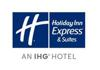 Sponsored by Holiday Inn Express & Suites