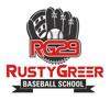 Sponsored by Rusty Greer Baseball School