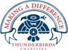 Sponsored by The Thunderbirds